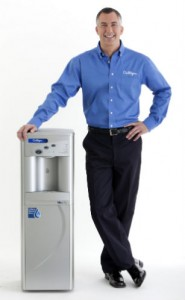 Culligan Bottle-Free® Water Coolers North Little Rock
